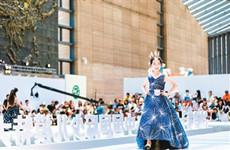 大唐西市少儿文化艺术节启幕 20余项活动精彩纷呈