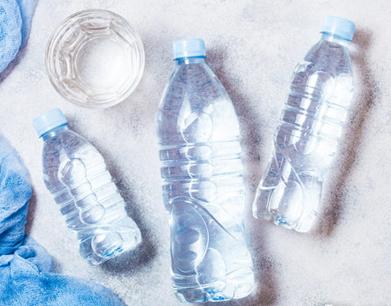 缺水的孩子易肥胖