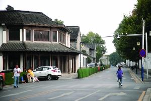 老门西叫羊街项目批了 将战老门东一样建成文明街区