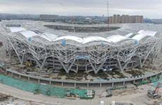 西安市重点建设项目1-7月完成投资2640.87亿元
