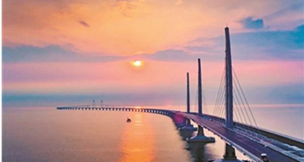 纪录片《港珠澳大桥》获奖?关注大桥背后建设者