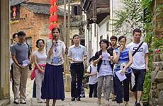 省文化和旅游厅:全国导游资格考试报名即将开始