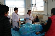 """西安市103位医务工作者获得""""最美医生""""称号"""
