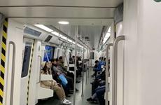 """西安近70%的受访市民建议""""加快地铁建设"""""""