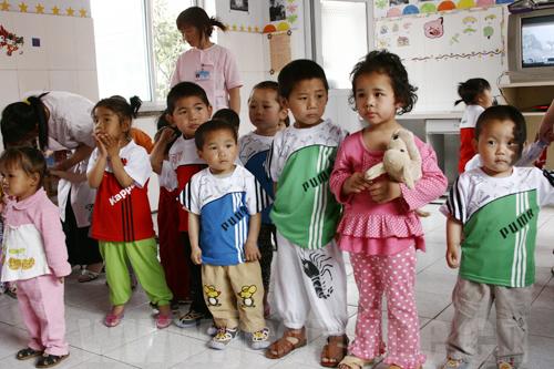 湖南湘潭福利院员工称能帮人领养孩子诈骗被捕