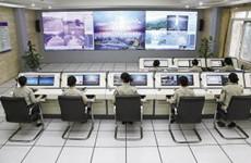 推进数字城管建设 西安组建专职城市管理信息采集队伍