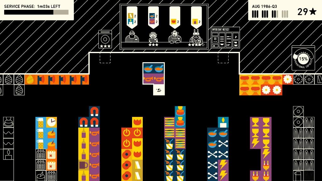 Steam益智游戏《温尔默的仓库》整理癖必须来玩