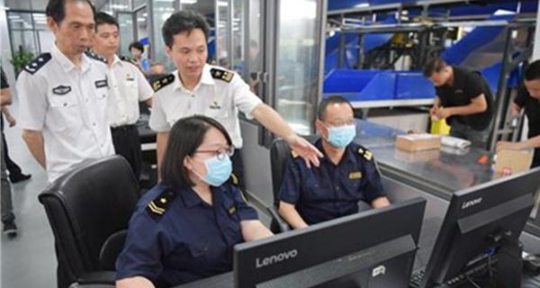 深圳海关签发关区首份中国东盟自贸协定升级版原产地证书