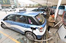 年底前西安将推广应用6000余辆纯电动出租汽车