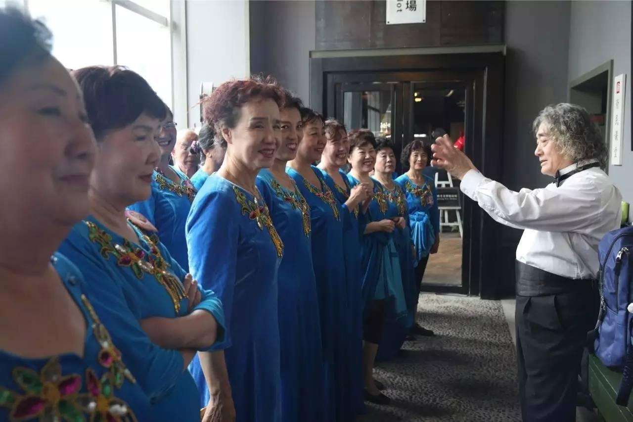 益安宁丸杯心歌声合唱大赛北京赛区将迎来第四场海选赛!