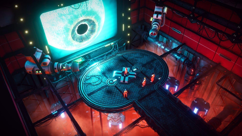 反乌托邦RPG《偏执狂》PC Steam版发售日期确定 10月3日