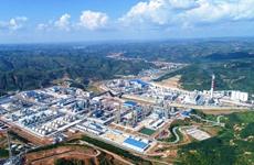 延安煤油气综合利用项目截至7月底已盈利1.2亿元