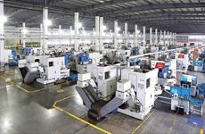 推动高质量发展 陕西8家企业入围中国企业500强