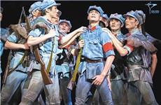 芭蕾舞剧《闪闪的红星》 即将来西安首次献演