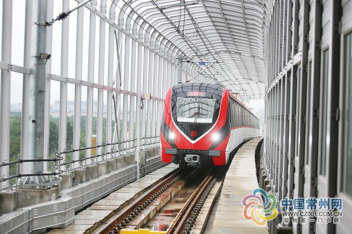 军事资讯_常州地铁1号线开通在即 城市迎来发展新变化_江苏频道_凤凰网