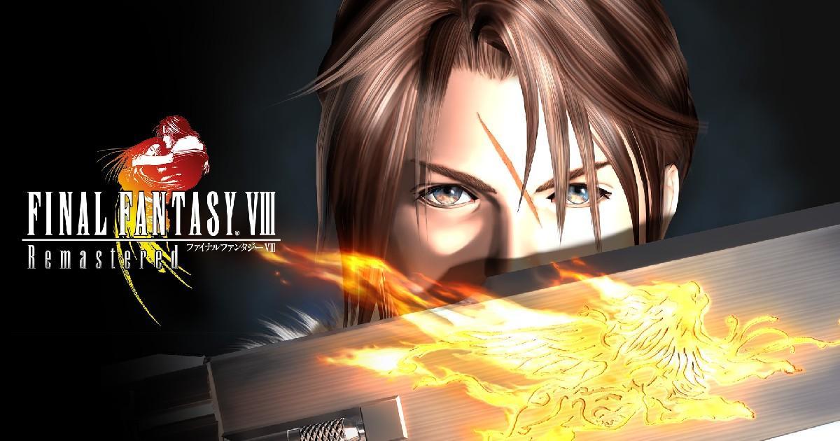 《最终幻想8重制版》被玩家评价