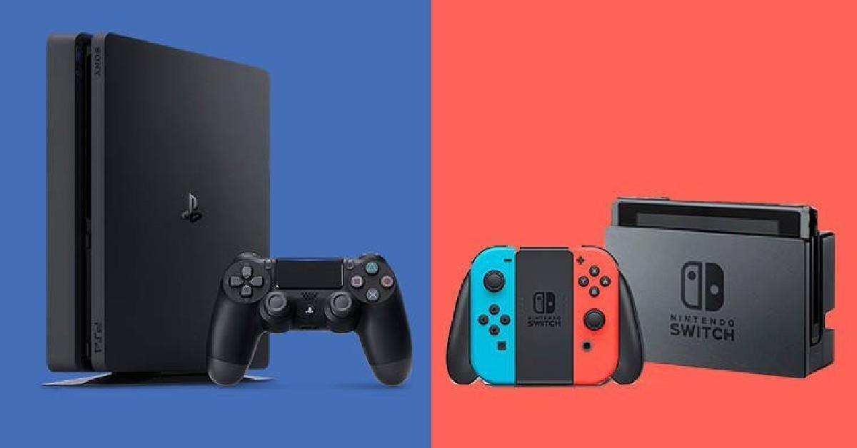 全球家用游戏主机销量数据出炉 索尼任天堂谁将是第一位?