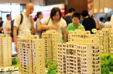 上半年西安市房地产开发市场呈现稳中趋缓态势