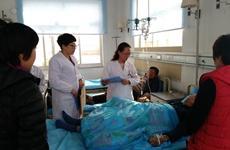 陕西24个县区入围全国紧密型县域医疗卫生共同体