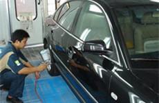 陕西省汽车维修业污染防治技术规范即将实施
