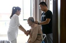 2021年西安市养老服务设施将100%覆盖城市社区