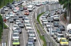 2019年中秋假期出行市民游客注意看道路交通预警