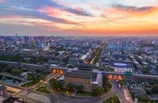 GDP占四成以上 8个开发区谱写西安经济发展壮丽篇章