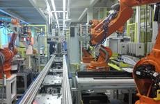 陕西将在智能制造智慧教育等领域推进人工智能技术