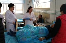 陕西出台19项措施改善医疗服务 三级医院分时段预约