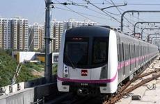 西安北至机场城际轨道项目通过初期运营前安全评估