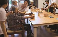 西安市计划每年对600名养老从业人员进行培训