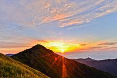 武功山廬山上榜國內十大森林旅游目的地