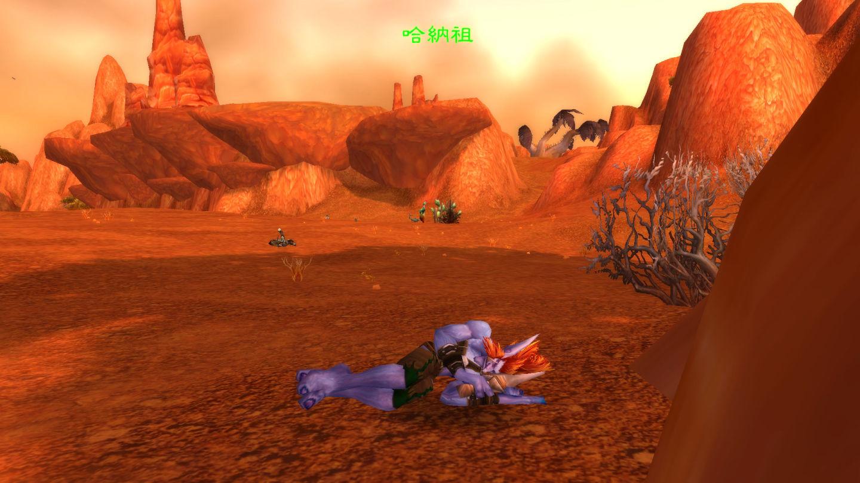 大神!玩家以独特风格记录自己《魔兽》怀旧服体验历程