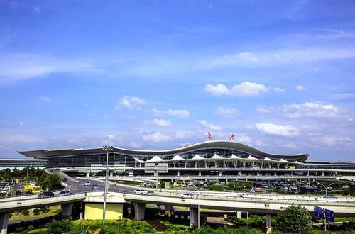 注意!长沙黄花机场提升安保等级