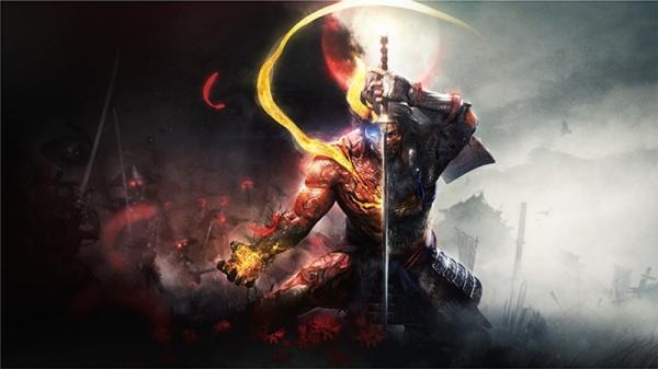 """光荣""""受苦""""大作《仁王2》11月1日PS4展开公测 玩家可抢先体验"""