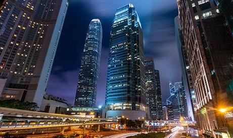 香港外汇与衍生工具成交额排名升至全球第3
