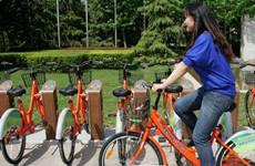 全国十大绿色出行城市公布 西安市位居首位