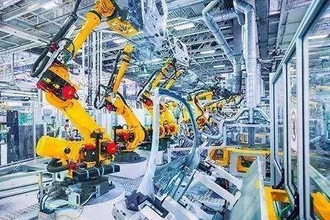 湖南智造加速发展 新兴产业成工业增长重要引擎