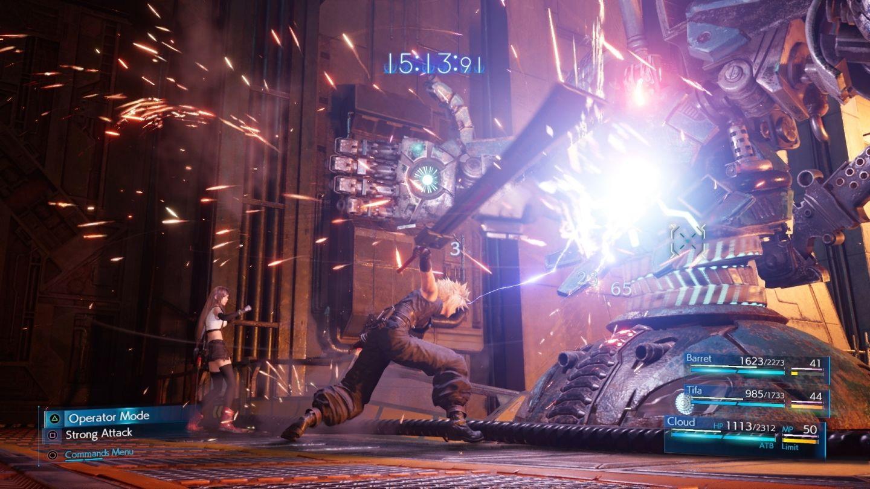 最终幻想7重制版 亚洲豪华版同捆新情报公布