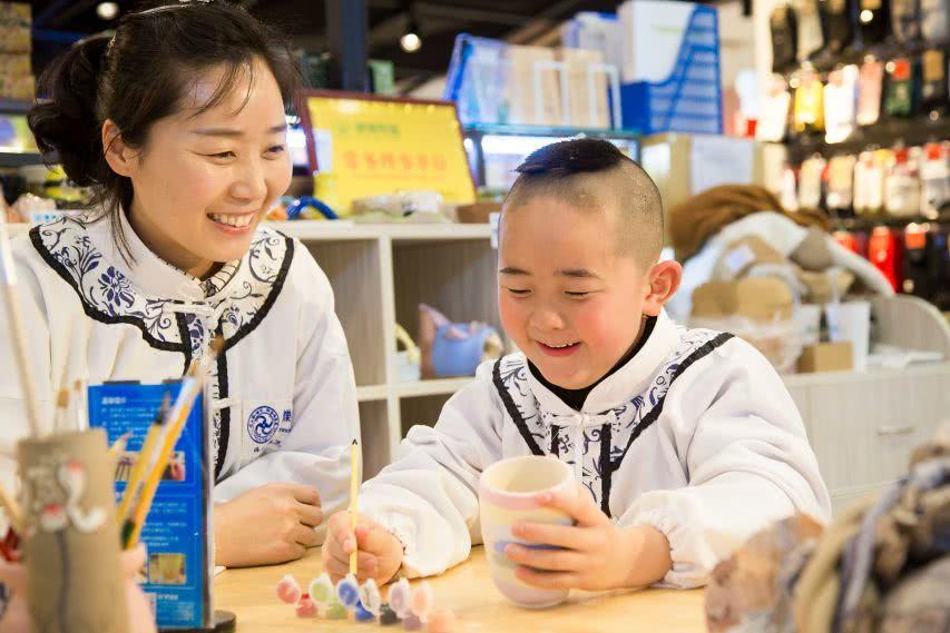 烁烁陶艺分享:我为什么要让孩子学陶艺?