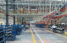 西安市高技术制造业投资占工业投资40.8%
