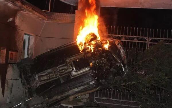 令人唏嘘!安徽巢湖8.22亡人交通事故原因曝光