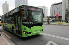 西安公交手机支付出行使用量排名全国第三