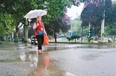 连阴雨结束 今日起西安市天气转好气温回升