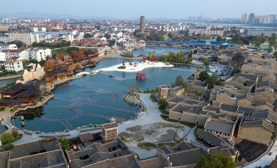 文昌里历史文化街区