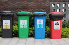 截至6月底 渭南市中心城市垃圾无害化处理率达100%