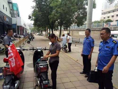 天桥东街街道办担当实干开展全国文明城市复审上海搬迁  公司