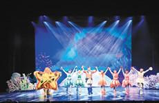 展示儿童艺术魅力 2019国际儿童戏剧周圆满落幕