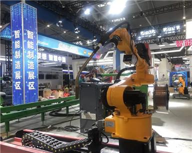 每天一分钟 知晓安徽事|2019世界制造业大会今天开幕