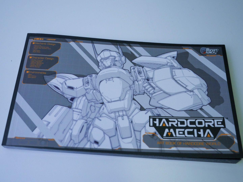 2D横版射击游戏《硬核机甲》PS4盒装版正式上市